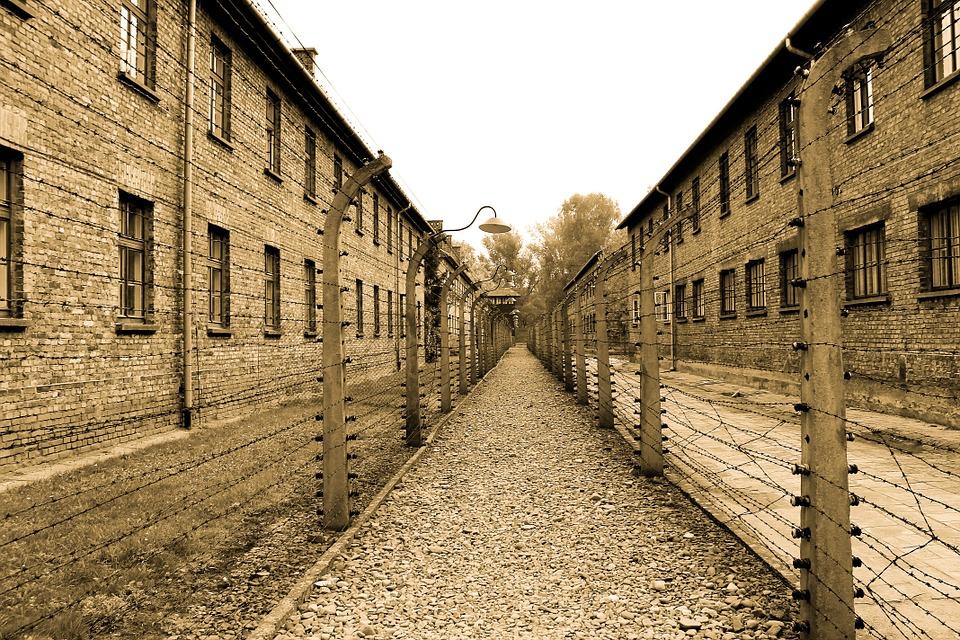 Músicas compostas durante o Holocausto
