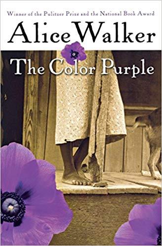 A cor púrpura | Literatura