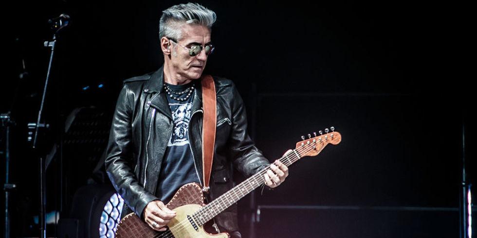 O rock italiano e maravilhoso de Ligabue