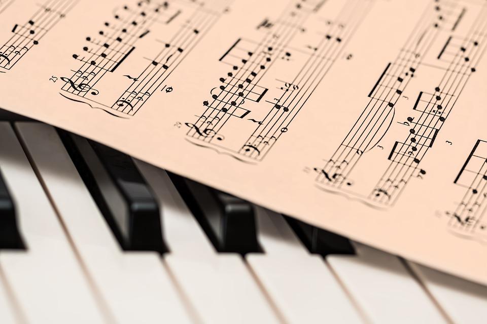 5 Músicas que marcaram a infância