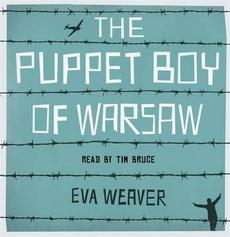 O menino dos fantoches de Varsóvia – livro sobre holocausto