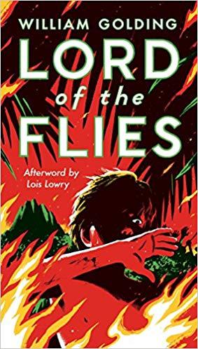 O senhor das moscas – Livro mostra como o ambiente influencia o homem