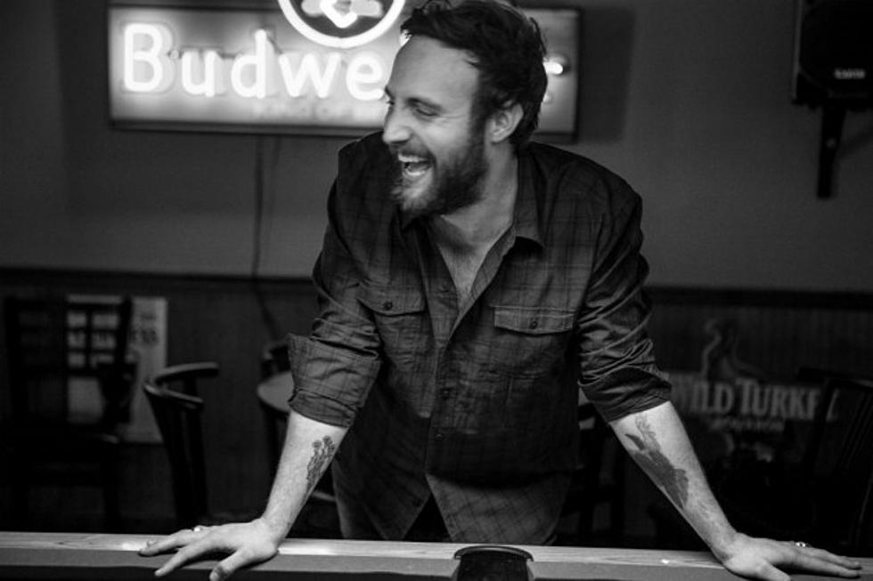 Ruston Kelly – música folk americana