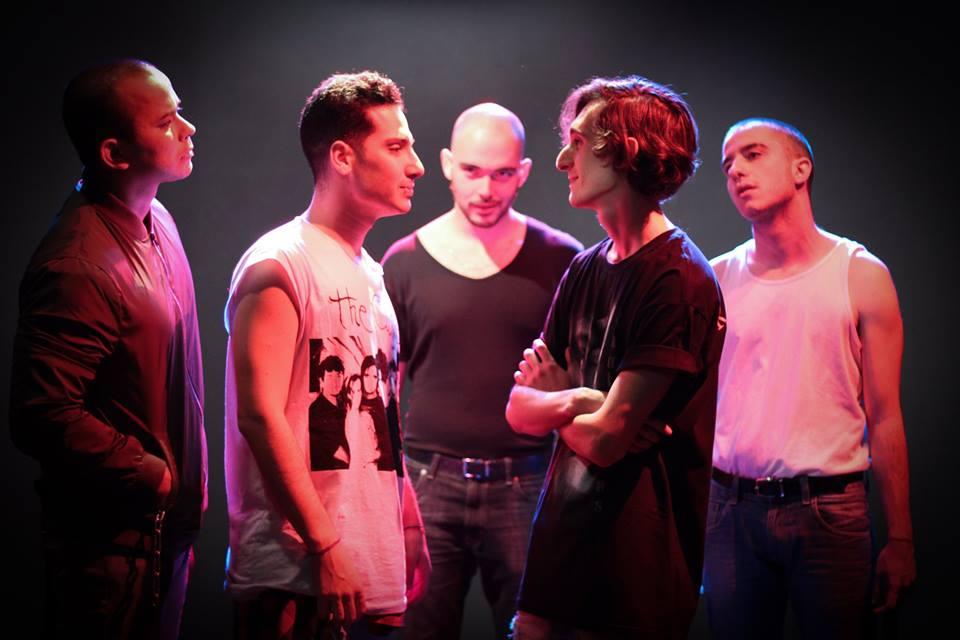 Seu silêncio é um barulho do inferno – Teatro São Paulo
