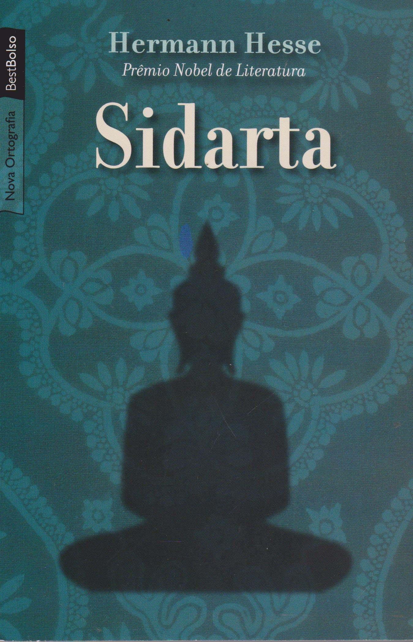 Sidarta – um livro que todo mundo deveria ler