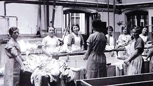 Lavadeiras Madalena: Conheça a história das mulheres escravas de freiras