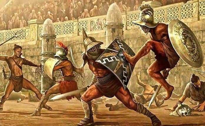 Gladiadores: quem eram eles?