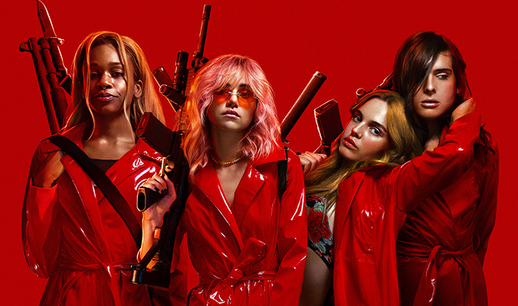 Assassination Nation – filme 2018