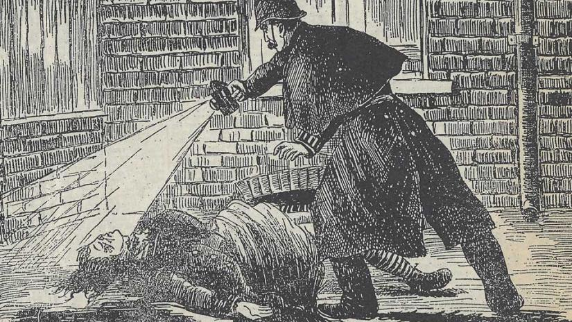 Jack, o Estripador: sua vítimas não eram o que pensavam