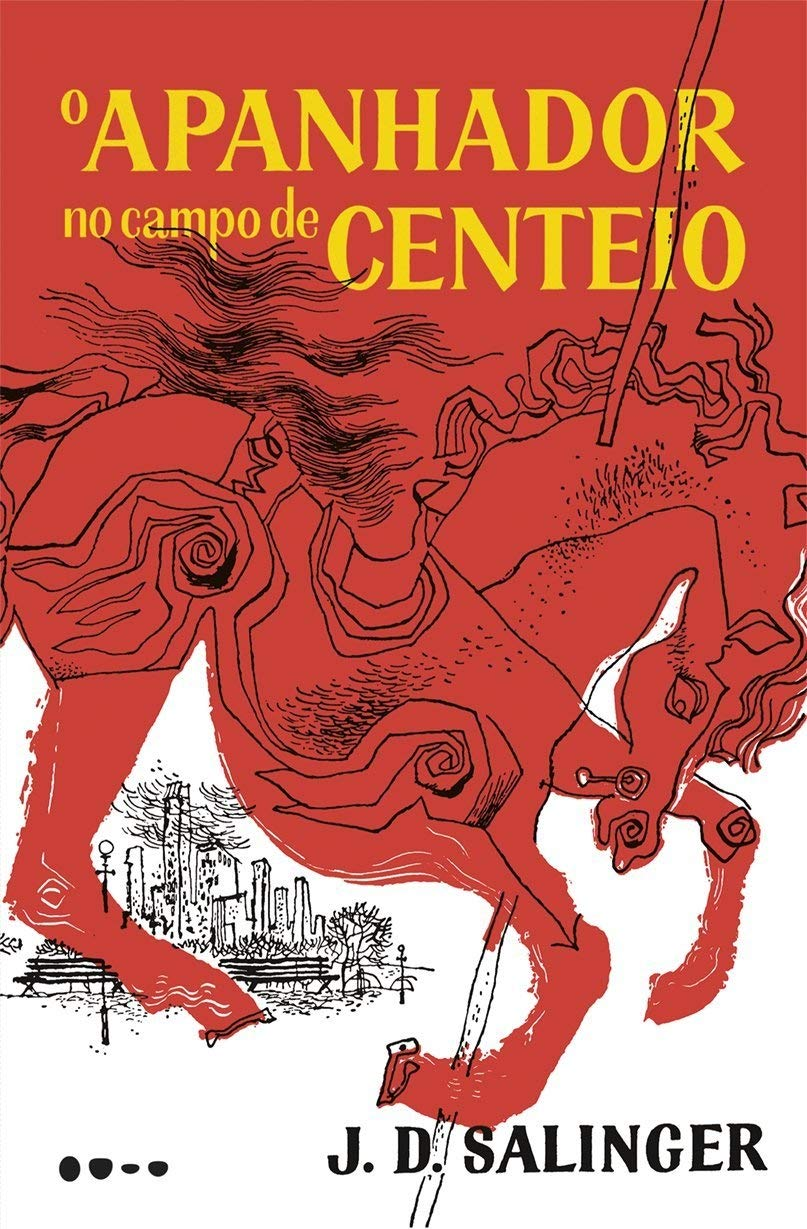 O apanhador no campo de centeio – Literatura