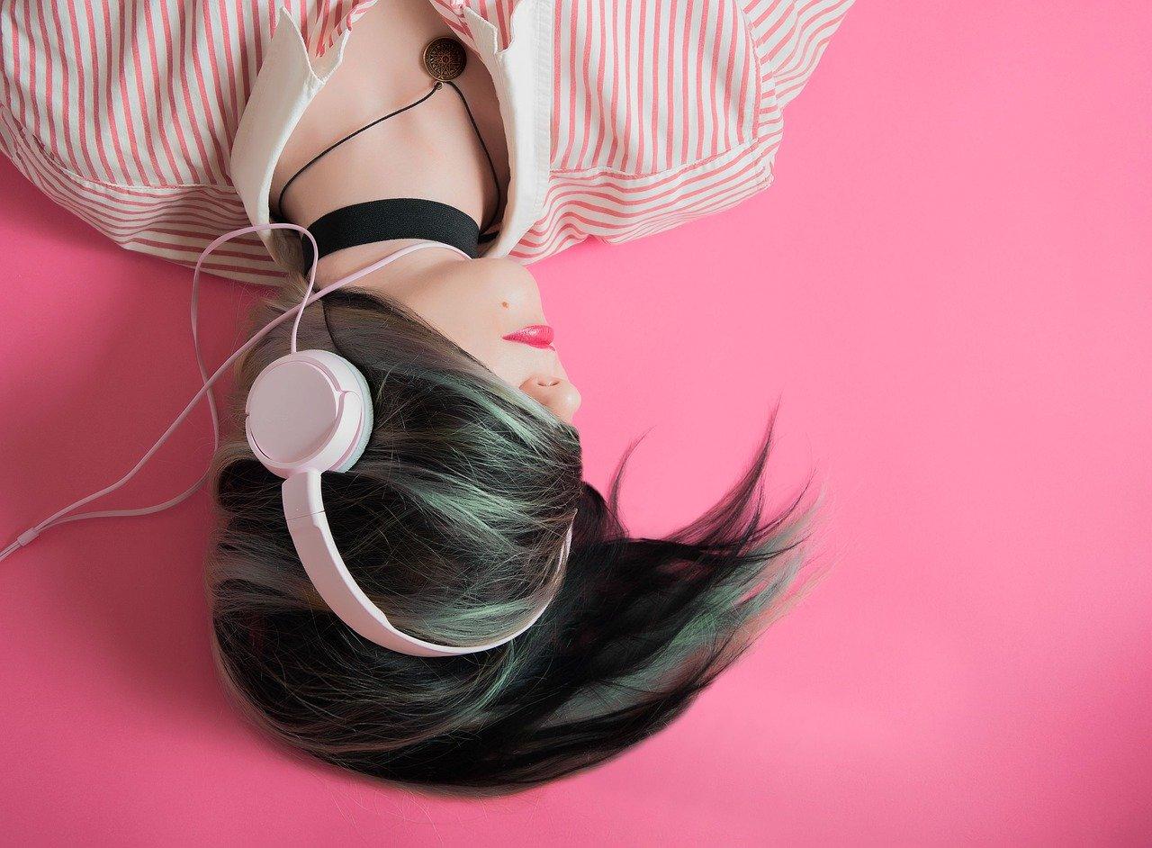 músicas para ouvir