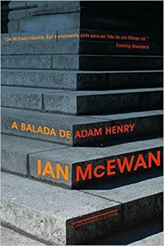A balada de Adam Henry – Literatura