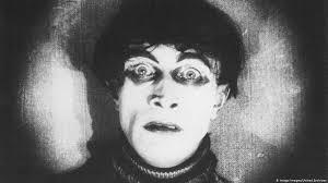 O gabinete do Dr. Caligari- clássicos do cinema