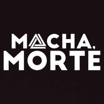 Macha, Morte: conheça essa áudio série