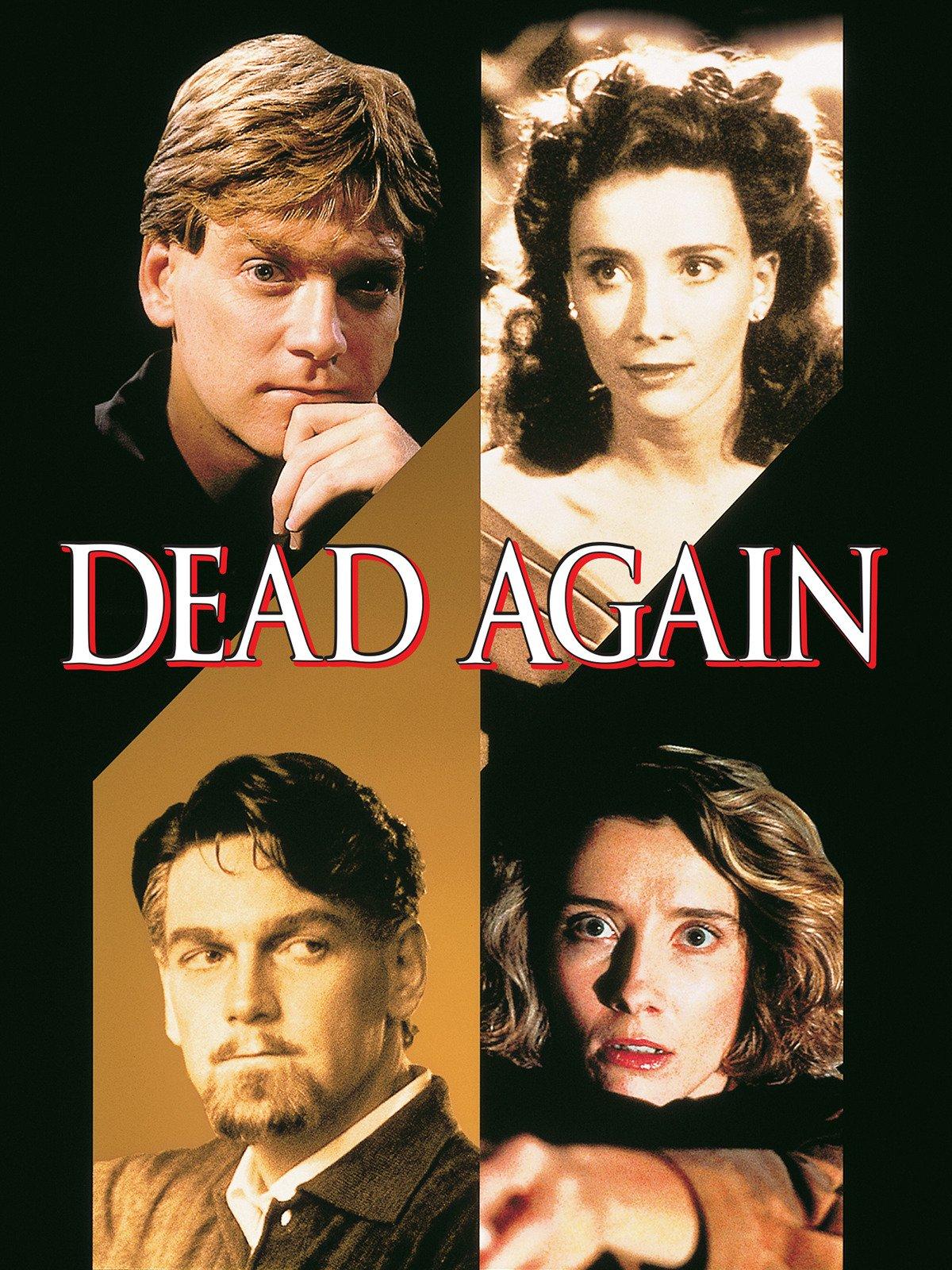 Voltar a morrer – cinema