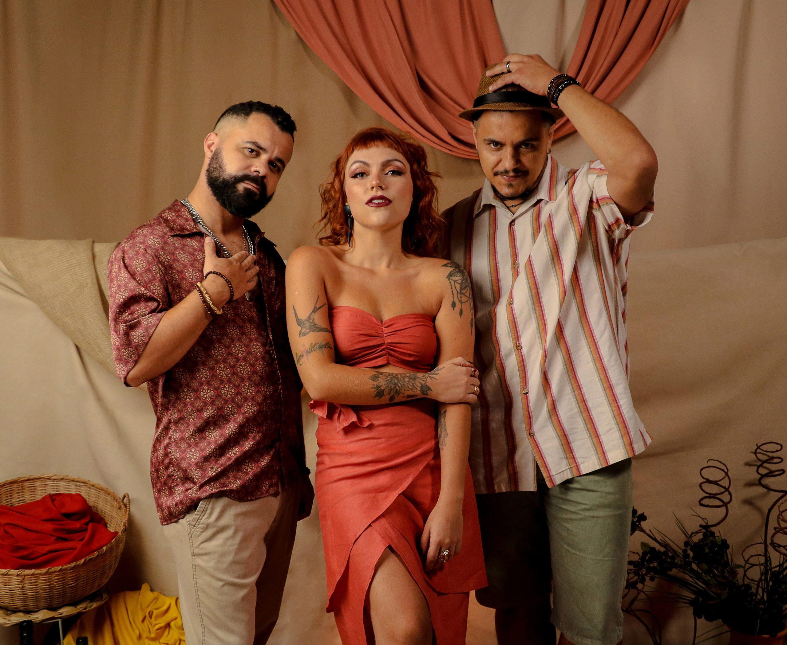 Ladrillo – entrevista exclusiva com a banda