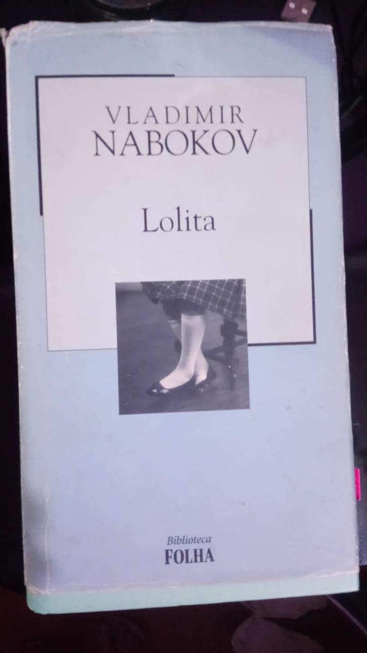 Leiam, mas não romantizem Lolita