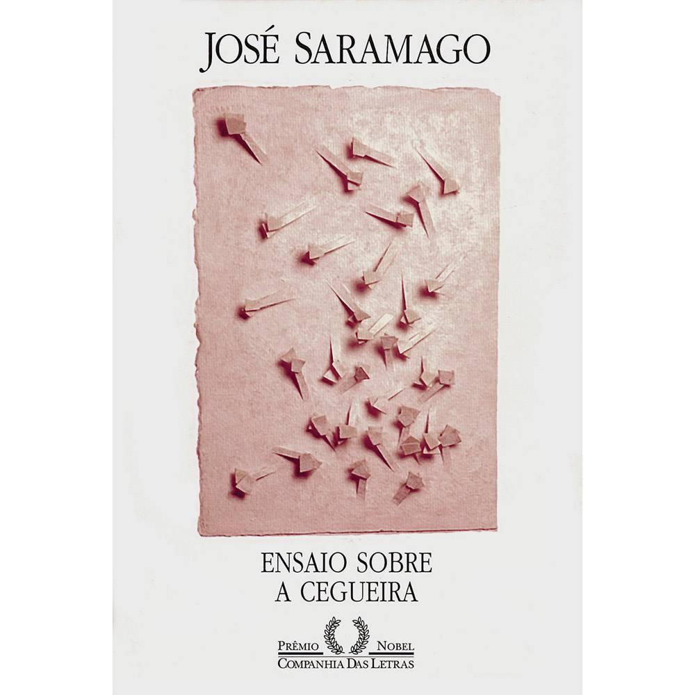 Ensaio sobre a Cegueira – livro de José Saramago
