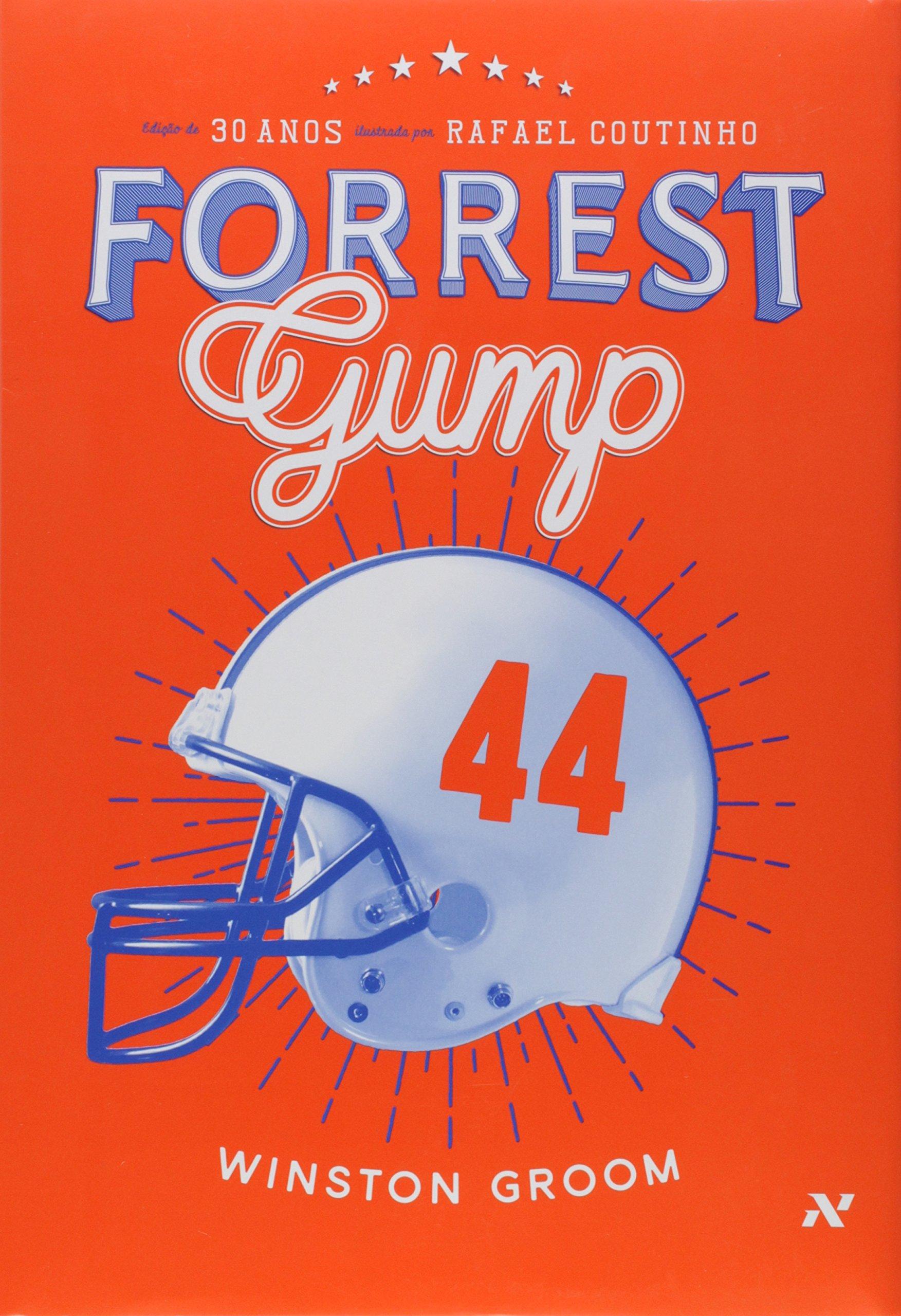 Forrest Gump – literatura